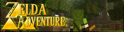 zelda adventure minecraft